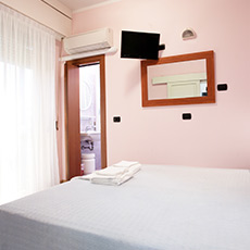 Hotel Vallechiara Cesenatico
